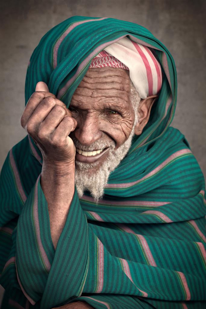 Bedouin Elf Tomas Sackmann